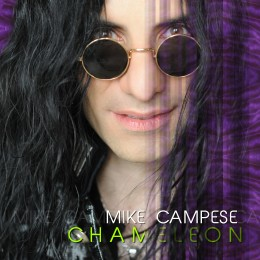 MelodicRock.com Review of Chameleon