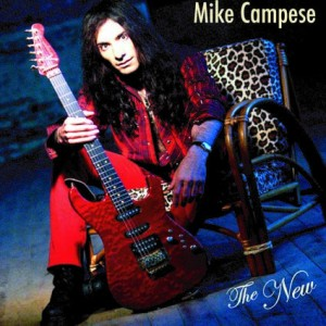 Mike Campese The New