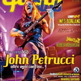 Guitar Club Magazine 2013