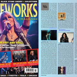 Fireworks Magazine July/August 2014
