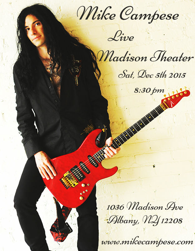 Mike Campese Madison Theater show Flyer #2- 09 DSC_4151