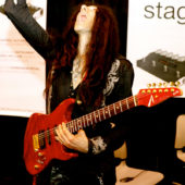NAMM 2017 Performance Pics
