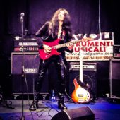 Parma, Italy – Italy Clinic and Performance Tour – Live Pics