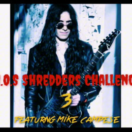 """Masters of Shred"" Challenge Contest"