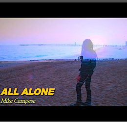 """All Alone""  Music Video Officially Released!"